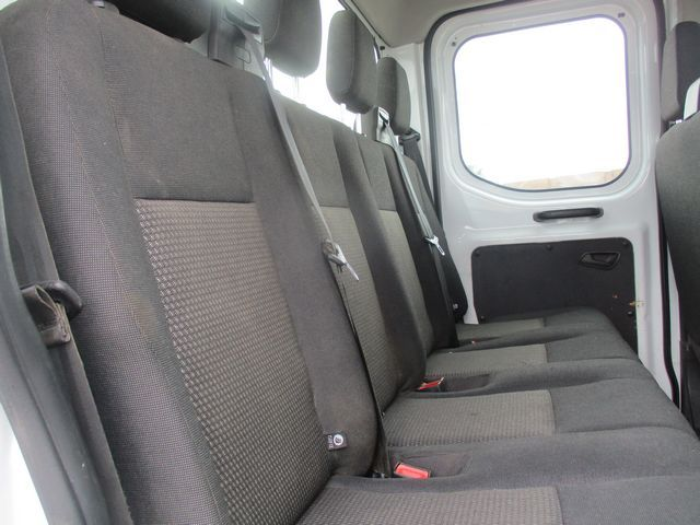 2016 Ford Transit 350 L3 DOUBLE CAB TIPPER 125PS EURO 5 (FM16UCR) Image 11