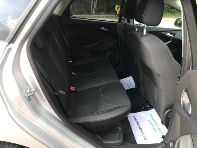 2017 Ford Focus 1.5 Tdci 120 Zetec Edition 5Dr (FM17VOU) Image 46
