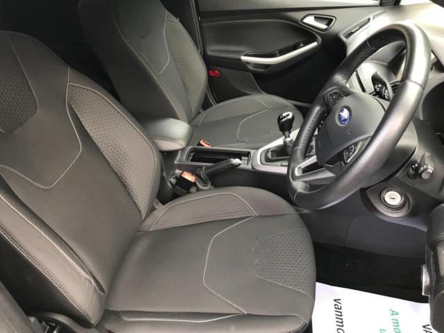 2017 Ford Focus 1.5 Tdci 120 Zetec Edition 5Dr (FM17VOU) Image 68