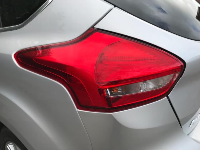 2017 Ford Focus 1.5 Tdci 120 Zetec Edition 5Dr (FM17VOU) Image 66