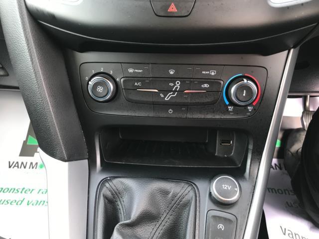 2017 Ford Focus 1.5 Tdci 120 Zetec Edition 5Dr (FM17VOU) Image 30