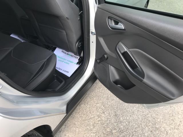 2017 Ford Focus 1.5 Tdci 120 Zetec Edition 5Dr (FM17VOU) Image 47
