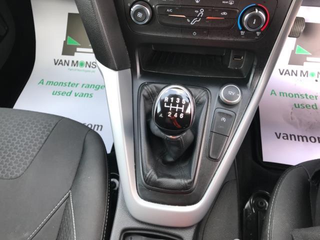 2017 Ford Focus 1.5 Tdci 120 Zetec Edition 5Dr (FM17VOU) Image 31