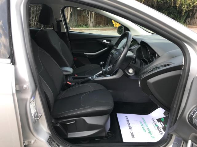 2017 Ford Focus 1.5 Tdci 120 Zetec Edition 5Dr (FM17VOU) Image 12