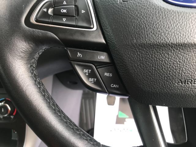 2017 Ford Focus 1.5 Tdci 120 Zetec Edition 5Dr (FM17VOU) Image 19
