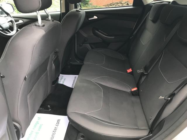 2017 Ford Focus 1.5 Tdci 120 Zetec Edition 5Dr (FM17VOU) Image 71
