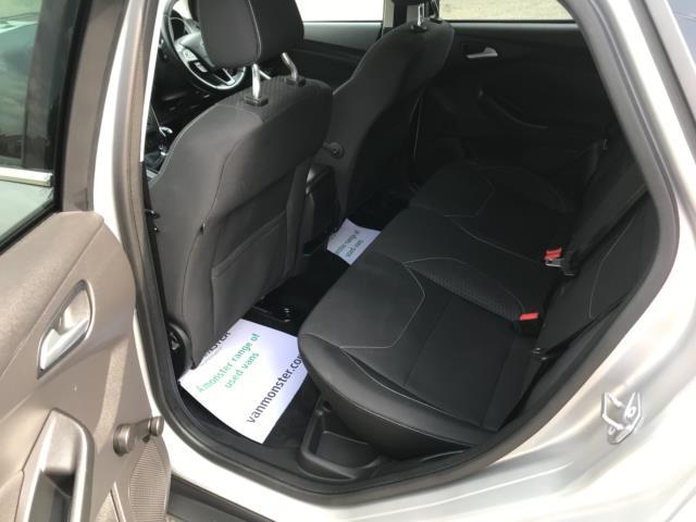 2017 Ford Focus 1.5 Tdci 120 Zetec Edition 5Dr (FM17VOU) Image 41