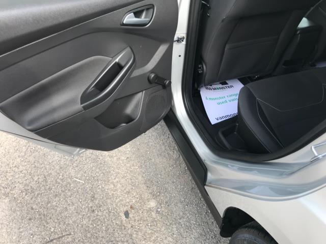 2017 Ford Focus 1.5 Tdci 120 Zetec Edition 5Dr (FM17VOU) Image 43