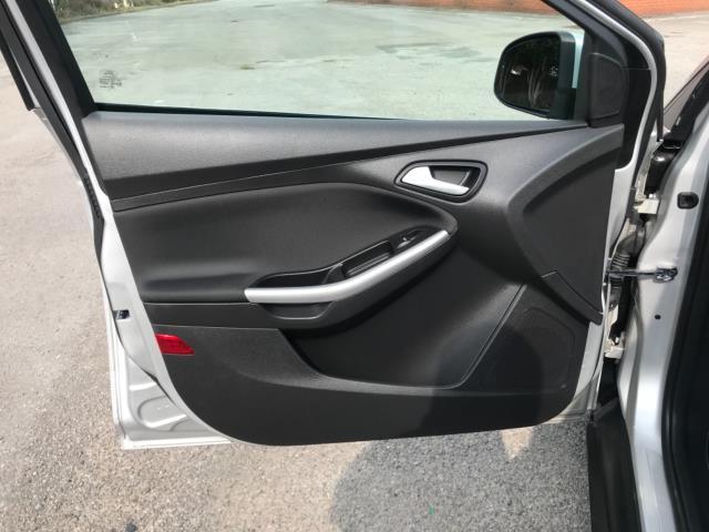 2017 Ford Focus 1.5 Tdci 120 Zetec Edition 5Dr (FM17VOU) Image 39