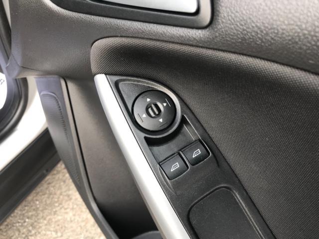 2017 Ford Focus 1.5 Tdci 120 Zetec Edition 5Dr (FM17VOU) Image 16