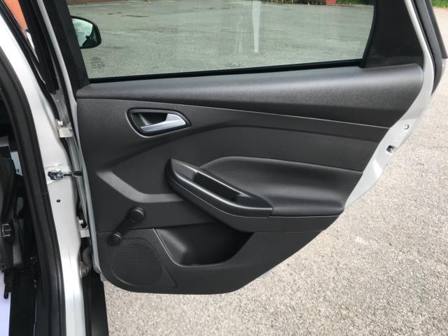 2017 Ford Focus 1.5 Tdci 120 Zetec Edition 5Dr (FM17VOU) Image 48