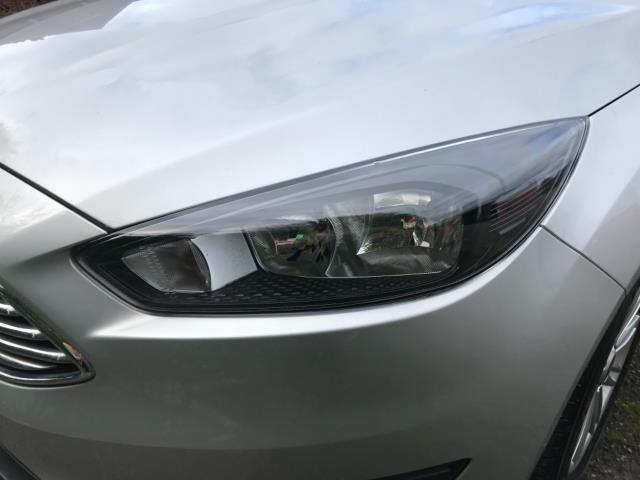 2017 Ford Focus 1.5 Tdci 120 Zetec Edition 5Dr (FM17VOU) Image 64