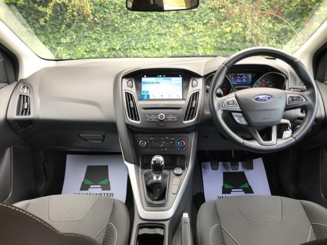2017 Ford Focus 1.5 Tdci 120 Zetec Edition 5Dr (FM17VOU) Image 72