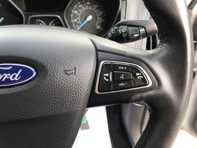 2017 Ford Focus 1.5 Tdci 120 Zetec Edition 5Dr (FM17VOU) Image 20