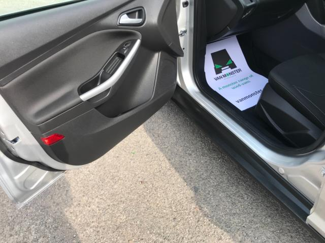 2017 Ford Focus 1.5 Tdci 120 Zetec Edition 5Dr (FM17VOU) Image 38