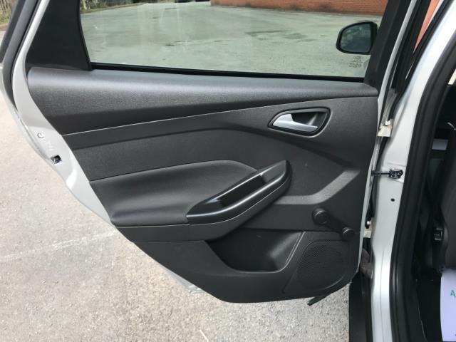 2017 Ford Focus 1.5 Tdci 120 Zetec Edition 5Dr (FM17VOU) Image 44