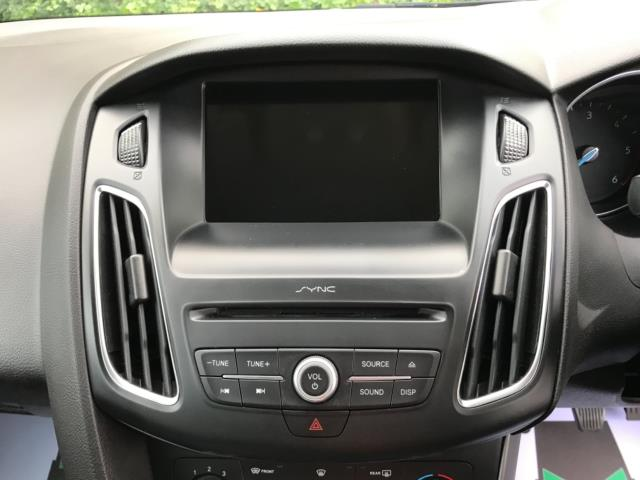 2017 Ford Focus 1.5 Tdci 120 Zetec Edition 5Dr (FM17VOU) Image 75