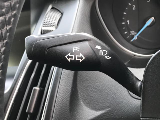 2017 Ford Focus 1.5 Tdci 120 Zetec Edition 5Dr (FM17VOU) Image 21
