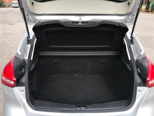 2017 Ford Focus 1.5 Tdci 120 Zetec Edition 5Dr (FM17VOU) Image 49
