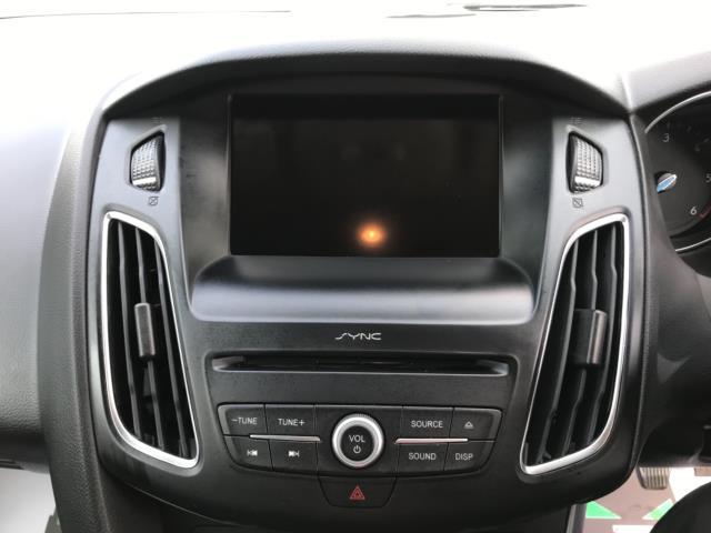 2017 Ford Focus 1.5 Tdci 120 Zetec Edition 5Dr (FM17VOU) Image 24