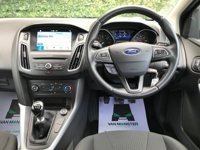 2017 Ford Focus 1.5 Tdci 120 Zetec Edition 5Dr (FM17VOU) Image 73