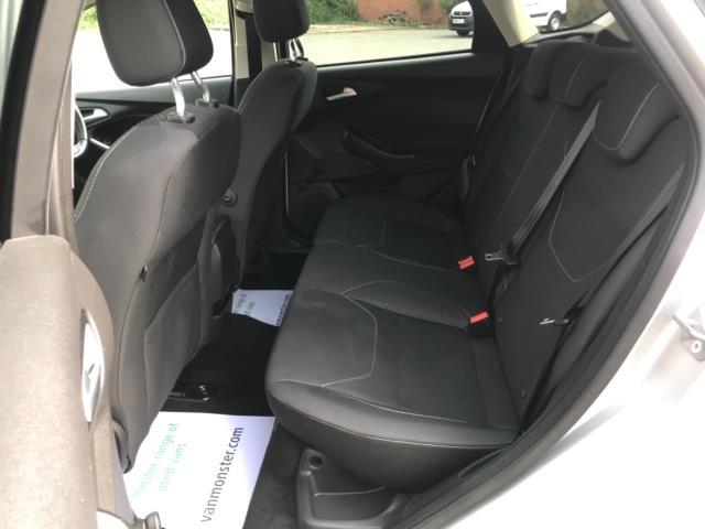 2017 Ford Focus 1.5 Tdci 120 Zetec Edition 5Dr (FM17VOU) Image 42