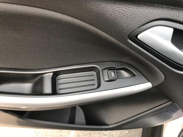 2017 Ford Focus 1.5 Tdci 120 Zetec Edition 5Dr (FM17VOU) Image 40