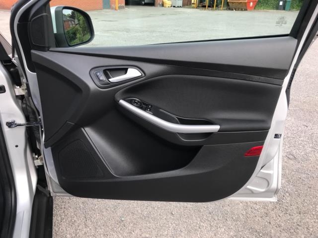 2017 Ford Focus 1.5 Tdci 120 Zetec Edition 5Dr (FM17VOU) Image 14