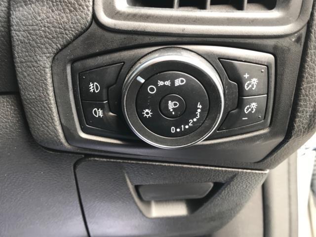 2017 Ford Focus 1.5 Tdci 120 Zetec Edition 5Dr (FM17VOU) Image 23