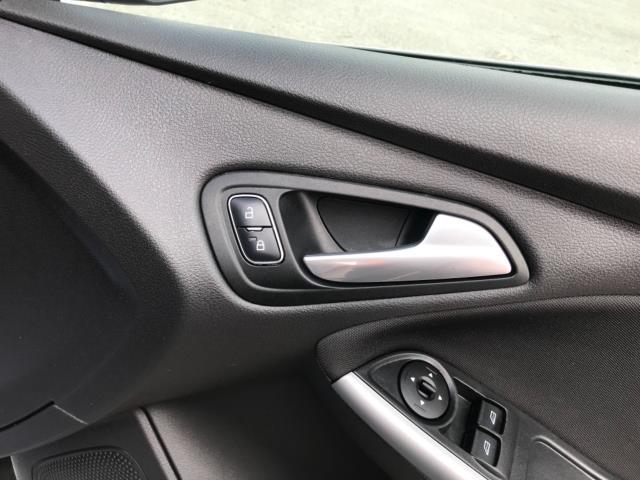 2017 Ford Focus 1.5 Tdci 120 Zetec Edition 5Dr (FM17VOU) Image 15