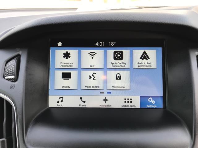 2017 Ford Focus 1.5 Tdci 120 Zetec Edition 5Dr (FM17VOU) Image 29