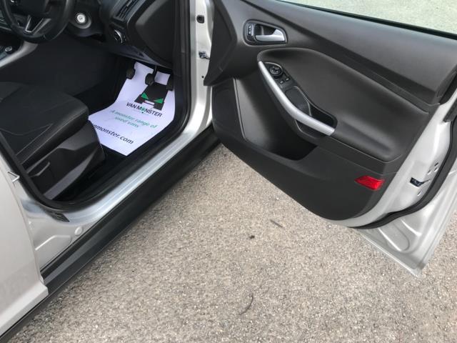 2017 Ford Focus 1.5 Tdci 120 Zetec Edition 5Dr (FM17VOU) Image 13