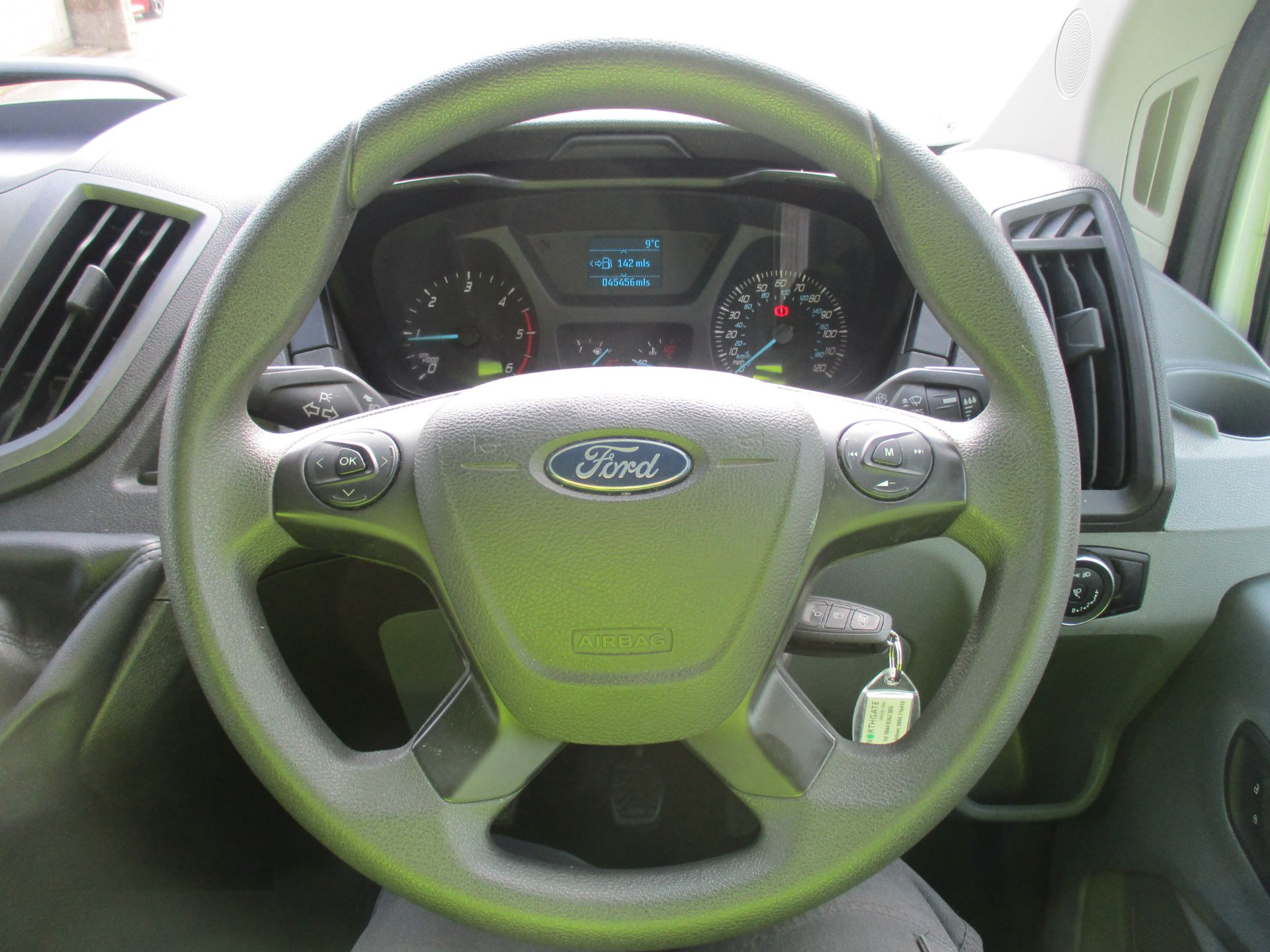 2017 Ford Transit L3 H3 VAN 130PS EURO 6 (FM17VRP) Image 16