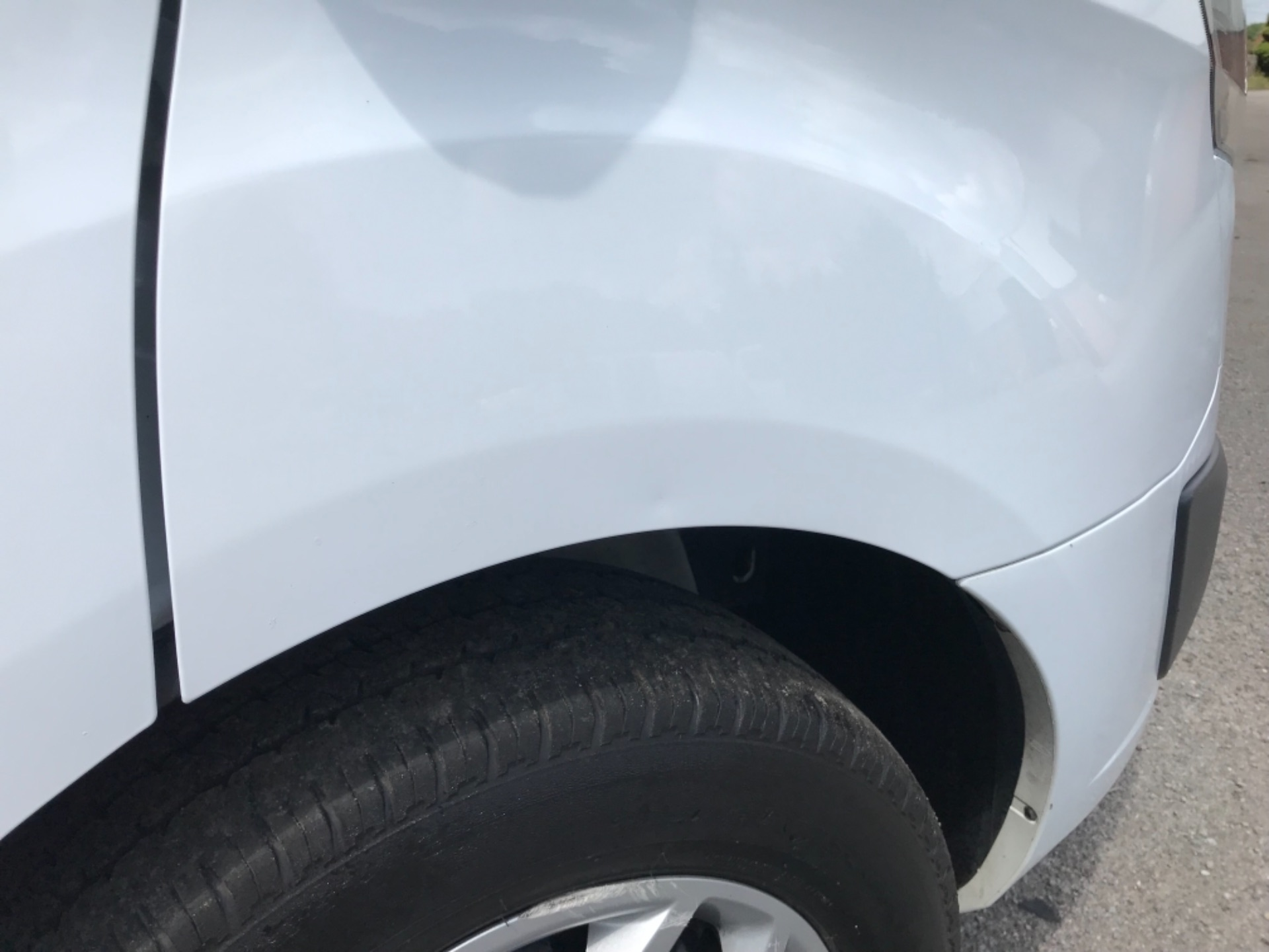 2017 Ford Transit Custom 2.0 Tdci 130Ps Low Roof Trend Van EURO 6 (FM17VRR) Image 43