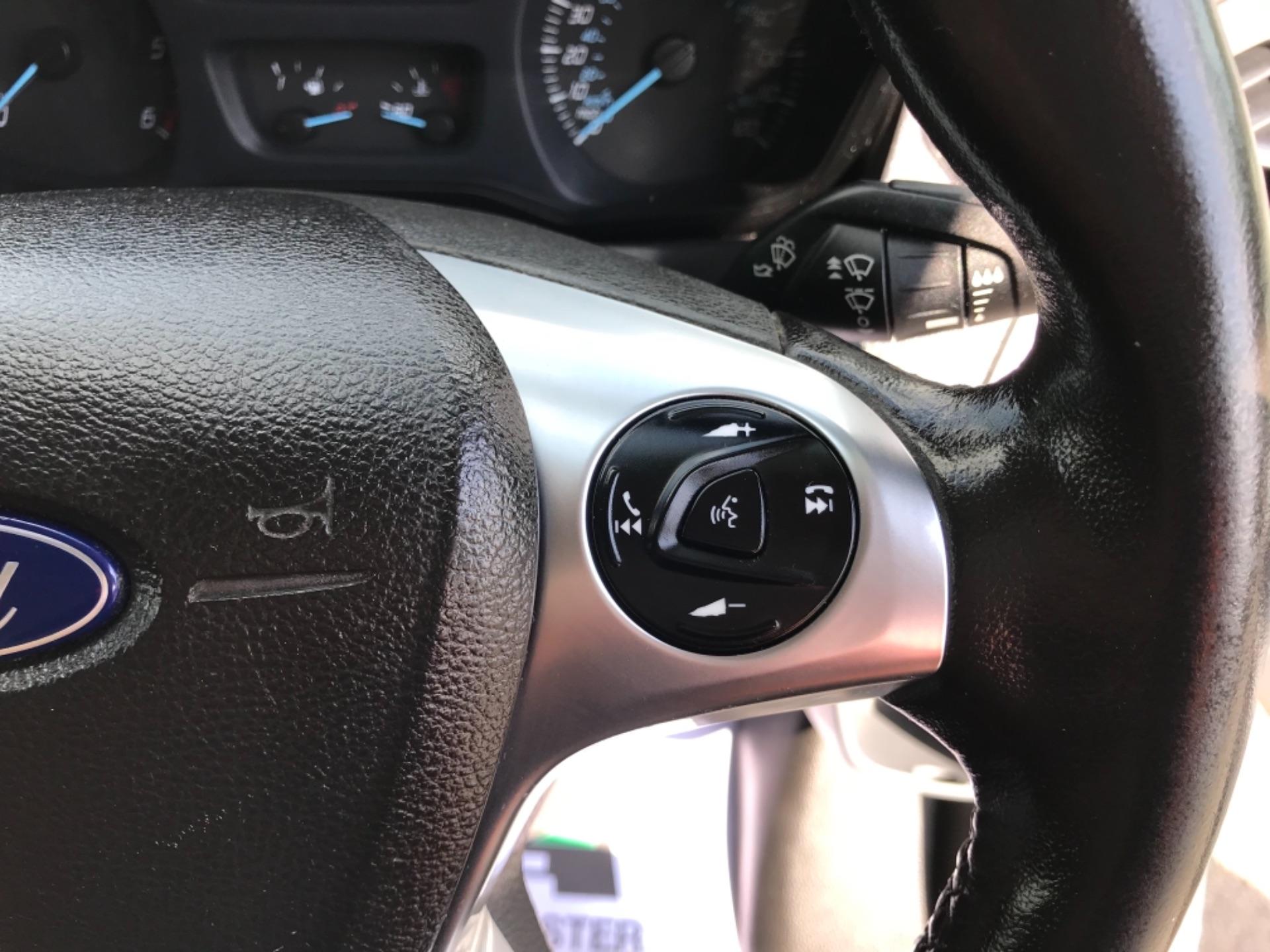 2017 Ford Transit Custom 2.0 Tdci 130Ps Low Roof Trend Van EURO 6 (FM17VRR) Image 16