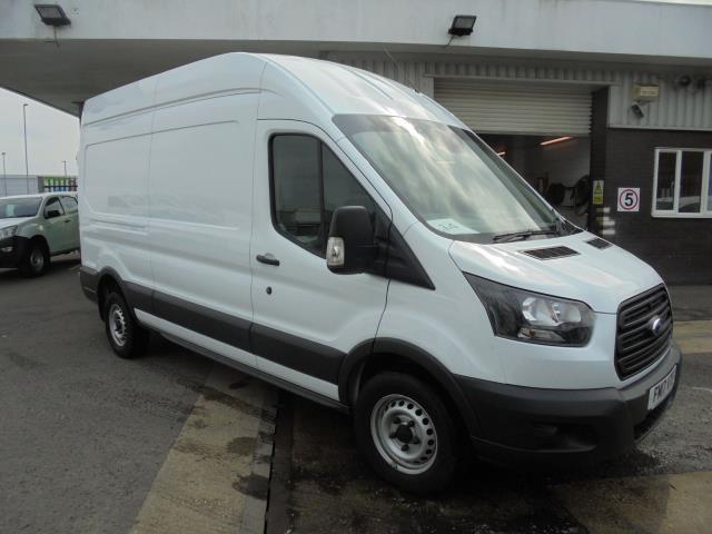 2017 Ford Transit L3 H3 VAN 130PS EURO 6 (FM17VTE)