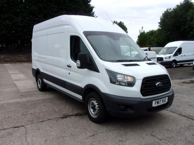 2017 Ford Transit 350 L3 H3 130PS VAN EURO 6 (FM17VUC)
