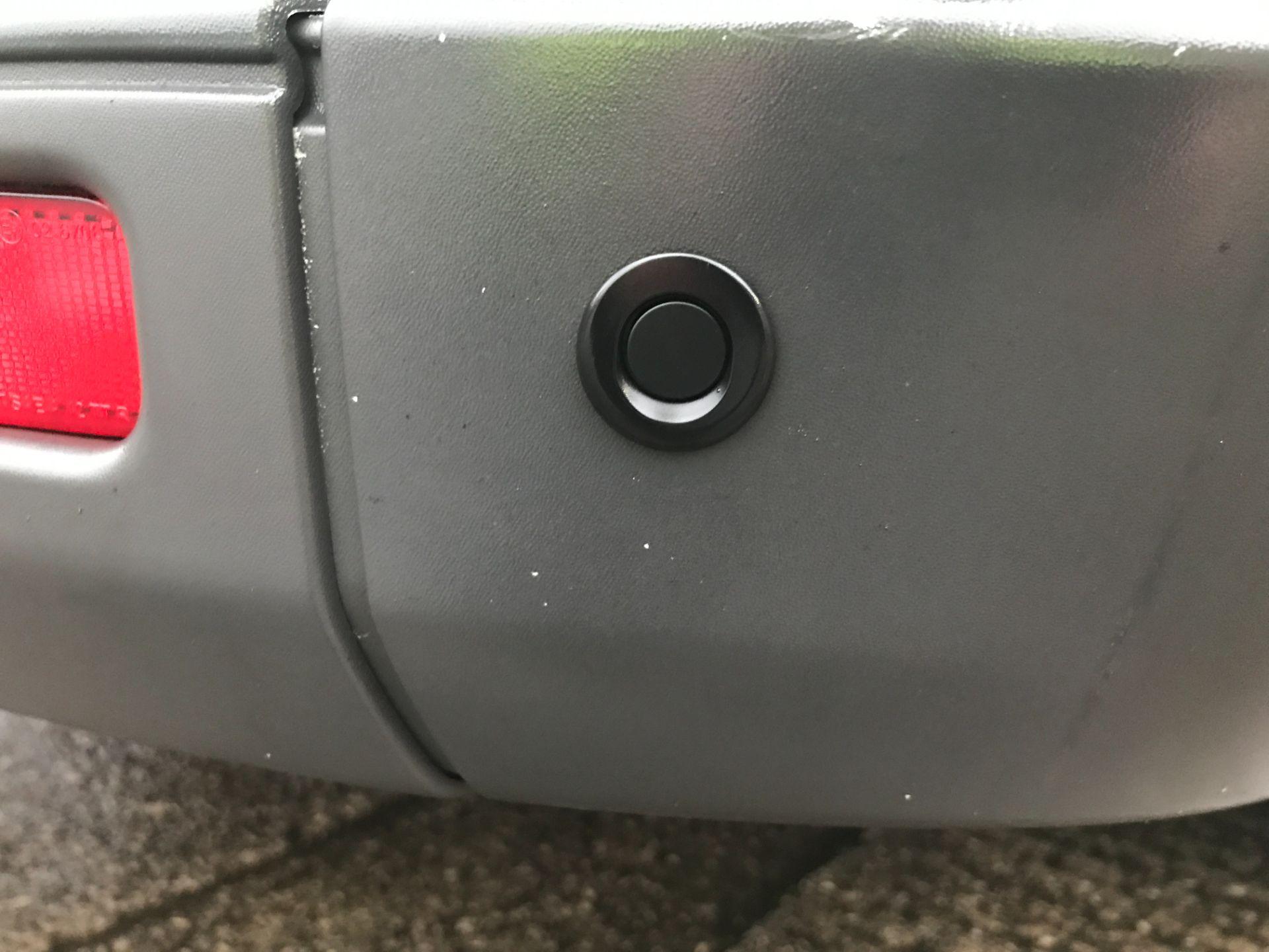 2017 Ford Transit Custom 290 L1 2.0TDCI 105PS LOW ROOF EURO 6 (FM17VVW) Image 16