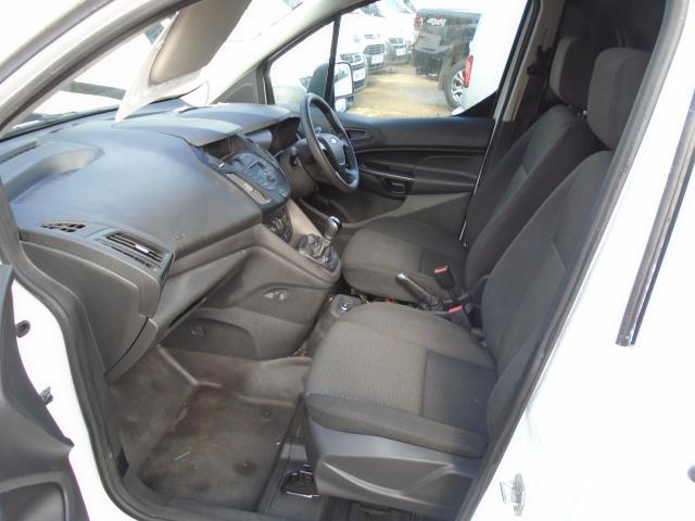 2017 Ford Transit Connect 1.6 Tdci 75Ps Van EURO 6 (FM17VXL) Image 9