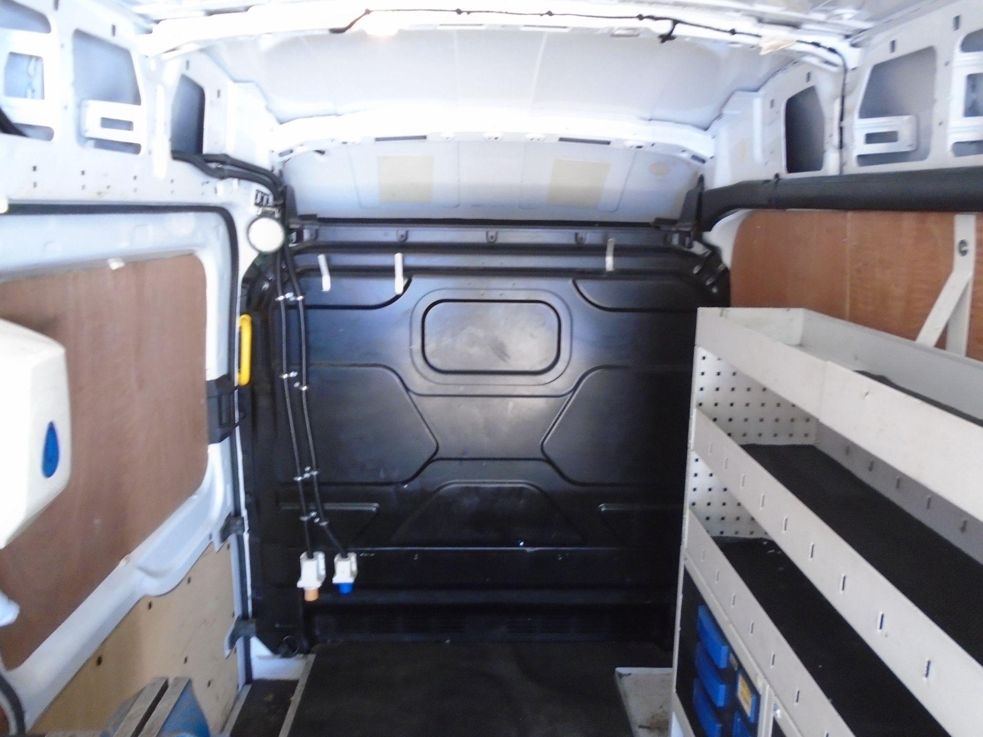 2016 Ford Transit 2.0 Tdci 130Ps H3 Van (FM66FET) Image 14
