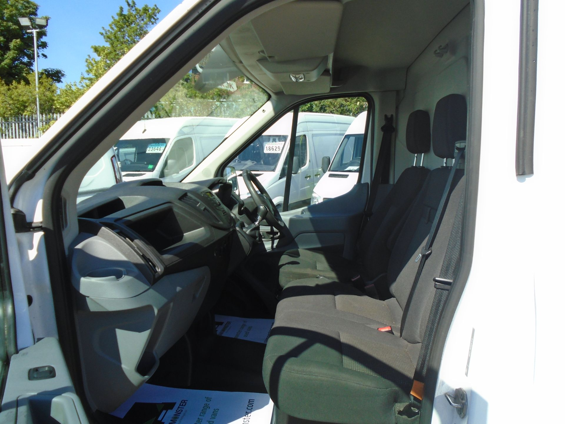 2016 Ford Transit 2.0 Tdci 130Ps H3 Van (FM66FET) Image 19
