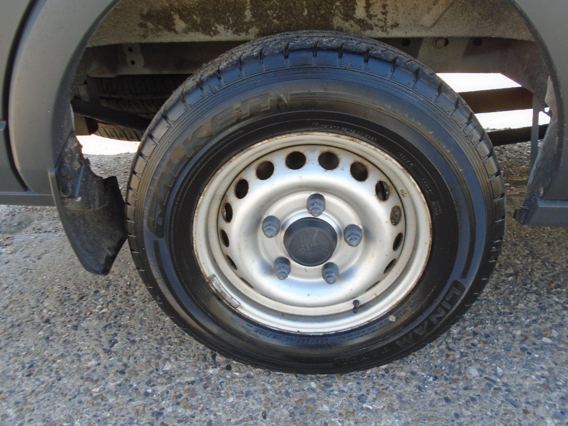 2016 Ford Transit 2.0 Tdci 130Ps H3 Van (FM66FET) Image 15