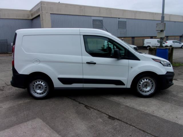 2017 Ford Transit Connect 1.5 Tdci 75Ps Van (FM66WLK) Image 8