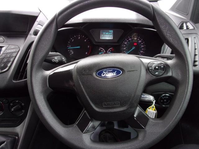 2017 Ford Transit Connect 1.5 Tdci 75Ps Van (FM66WLK) Image 5