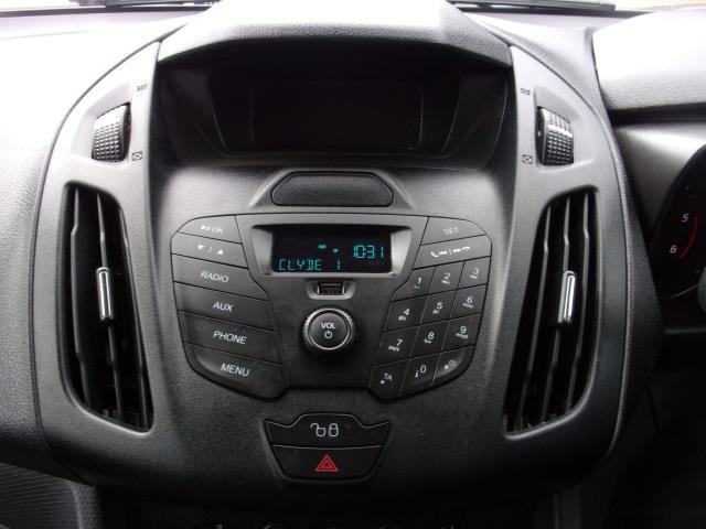 2017 Ford Transit Connect 1.5 Tdci 75Ps Van (FM66WLK) Image 3