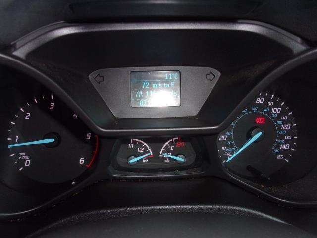 2017 Ford Transit Connect 1.5 Tdci 75Ps Van (FM66WLK) Image 6