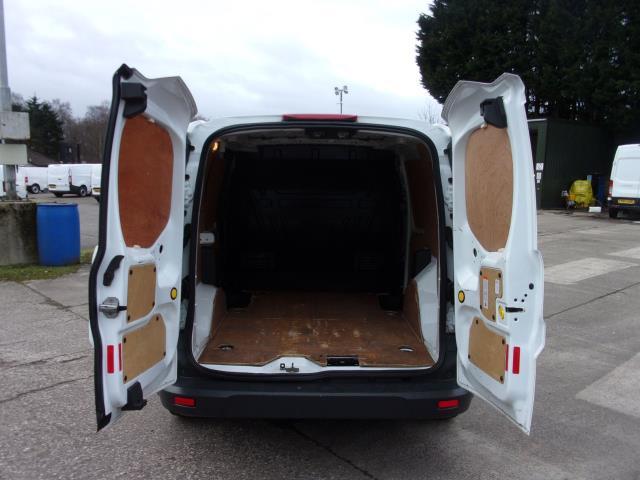 2017 Ford Transit Connect 1.5 Tdci 75Ps Van (FM66WLK) Image 17