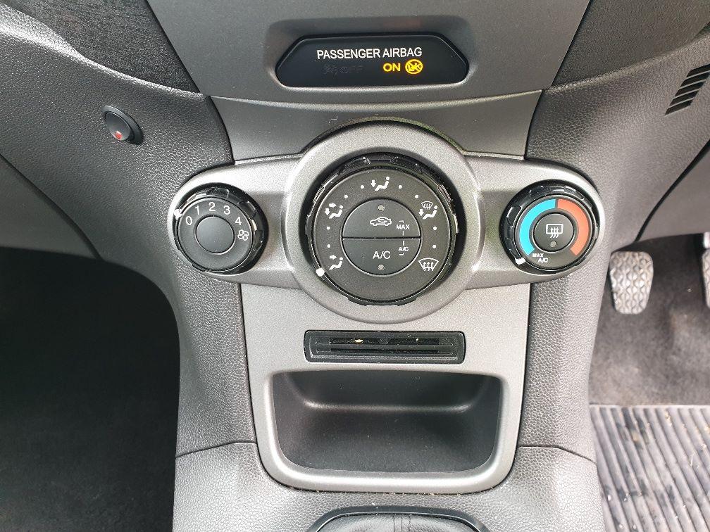 2016 Ford Fiesta DIESEL 1.5 TDCI VAN EURO 6 (FN16UUX) Image 22