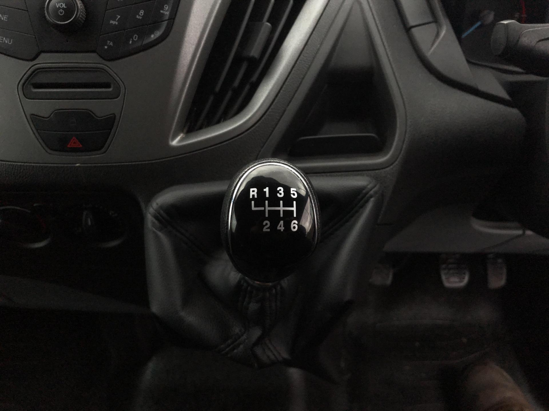 2016 Ford Transit Custom 2.2 Tdci 100Ps Low Roof Van (FN16UUZ) Image 11