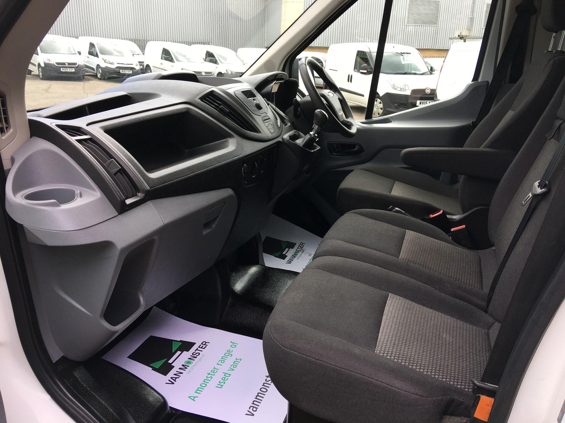 2016 Ford Transit 350 L3 H3 125PS VAN EURO 5 (FN16UYE) Image 14